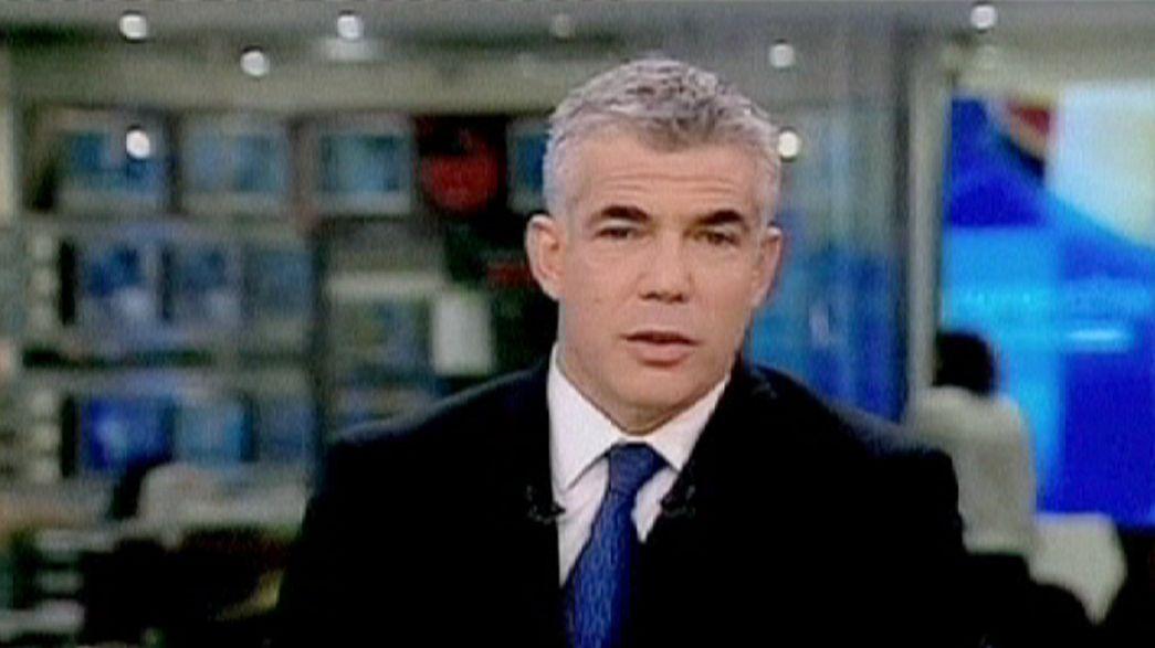 Astro da classe média israelita promete mudanças no Knesset