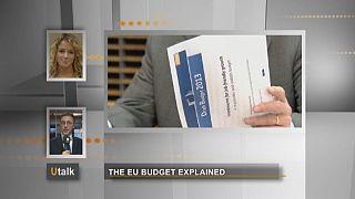Das EU-Budget und der siebenjährige Finanzrahmen
