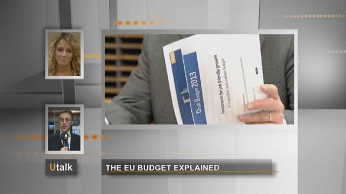 Planning the European Union budget