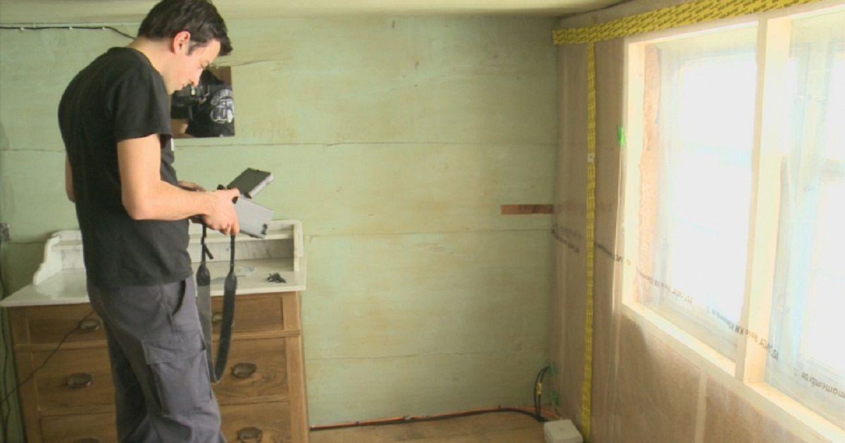 Nuevas tecnolog as para restaurar casas antiguas - Restaurar casas antiguas ...
