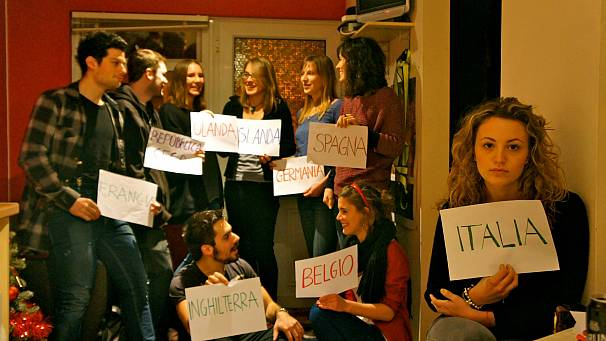Erasmus students and Italian elections: a chat with the EU