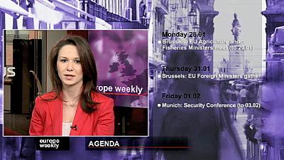 Europe Weekly: Cameron's EU pledge