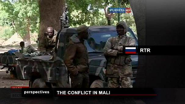 Mali civilians fault own army