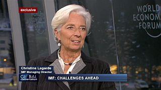 مصاحبه اختصاصی با رییس صندوق بین المللی پول