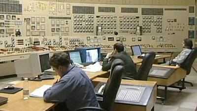 Bulgarians back nuclear plant plan