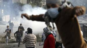 Opposition anger over Egypt's state of emergency