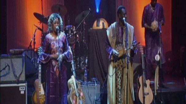 Malian music greats perform in London