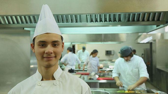 Yurt dışında mesleki deneyim, gençleri işsizlikten kurtarabilir mi?