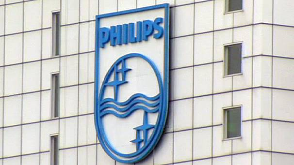 Philips quits home entertainment