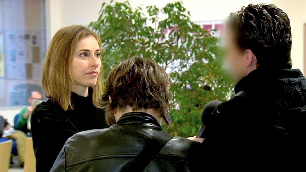 """""""Bebés Thalys"""": lésbicas francesas inseminadas na Bélgica"""