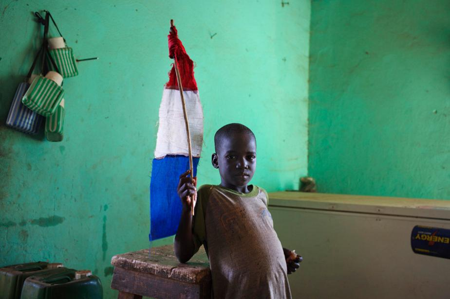 Mali: Douentza celebrates liberation