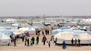 Donations for Syria aid exceed UN target
