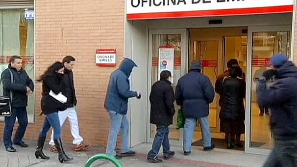 Spanish recession deepens