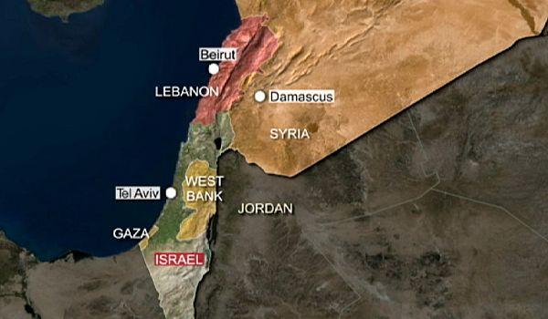 İsrail'in gizli Suriye oyunu deşifre oldu