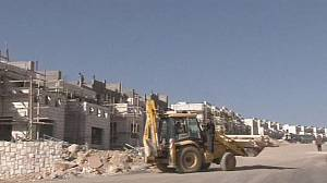 UN report calls on Israel to halt settlements