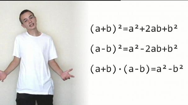 Making algebra fun – meet the Maths Rapper