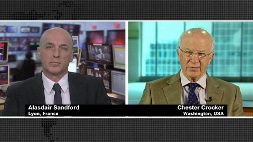 Interview mit Professor Chester Crocker zu den Tücken im Mali-Konflikt