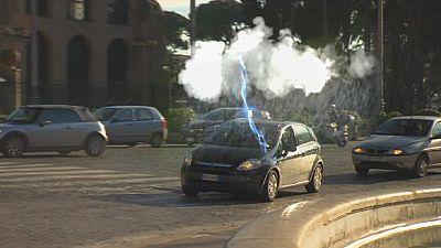 Alquilar un coche puede convertirse en una pesadilla