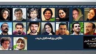 ΣΥΝΕΝΤΕΥΞΗ: Το νέο χτύπημα κατά της ελευθεροτυπίας στο Ιραν