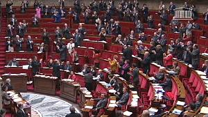French MPs approve key part of gay marriage bill