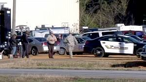 Hostage standoff continues in the United States