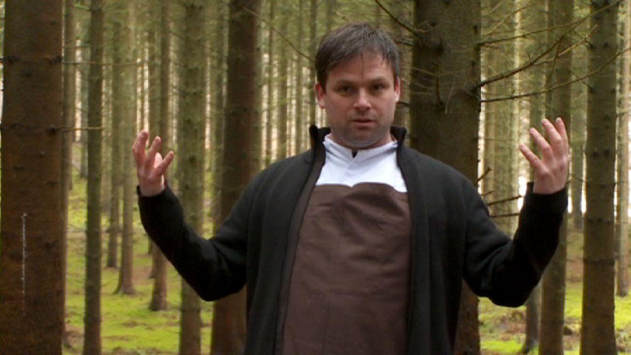 Новая скандинавская кухня: лес в вашей тарелке