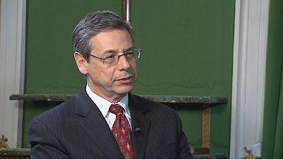 """Danny Ayalon, le vice-ministre israélien des affaires étrangères sortant: """"Le temps d'une intervention en Syrie est certainement révolu"""""""