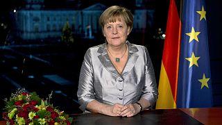 Канцлера Меркель боятся, но слушаются