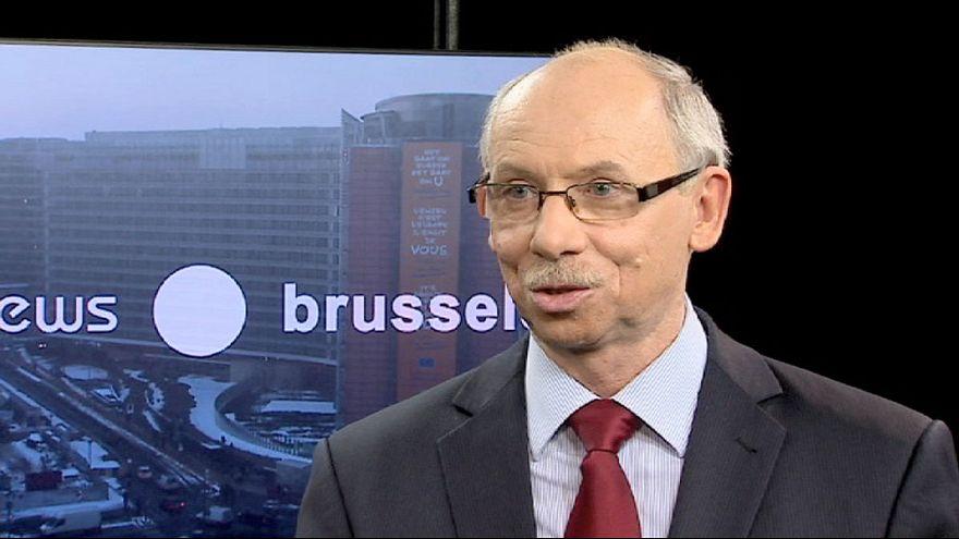 Les PME touchées par des coupes dans le budget européen