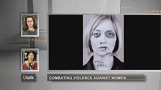 В Европе ежедневно убивают 7 женщин