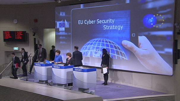 New EU law could force companies to reveal cyber attacks