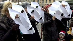 Un festival en Eslovenia para protestar contra los recortes en cultura