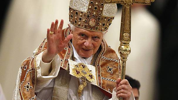 New Pope by Easter after Benedict XVI resigns