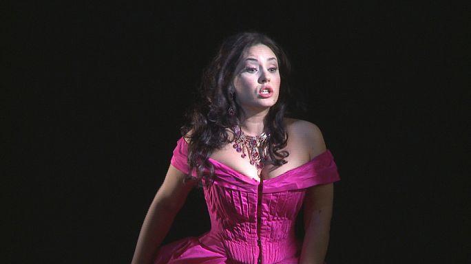 Une Traviata éblouissante à Monte-Carlo