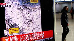 North Korea confirms third nuclear test