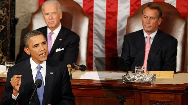 Obama to focus on economy in State of the Union address