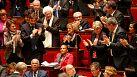 Gesetz über Homo-Ehe passiert französische Nationalversammlung