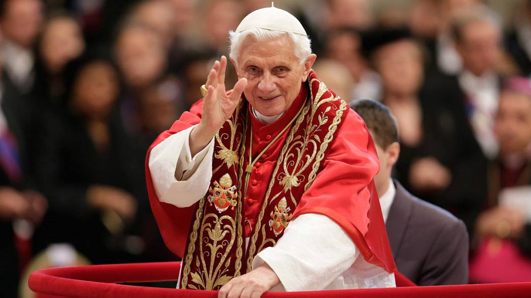 A la espera de un nuevo Pontífice