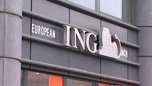 ING to cut thousands more jobs