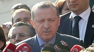 Erdogan: Turkey-Syria bomb was meant to provoke Ankara