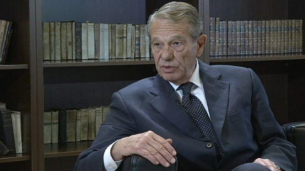 Ο πρώην εκπρόσωπος τύπου του Βατικανού μιλά αποκλειστικά στο Euronews