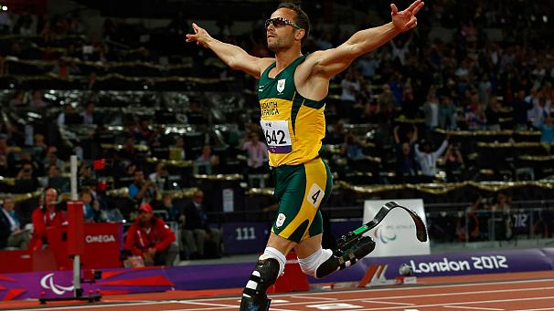 The highs and lows of Oscar Pistorius