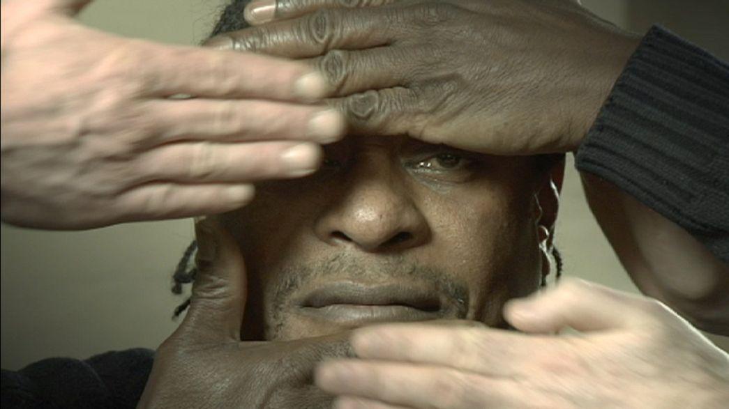 Eles só vêem a cor da minha pele