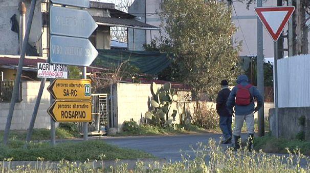 Italy's migrant 'slavery'