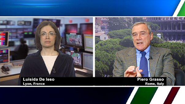 Itália:Mafia