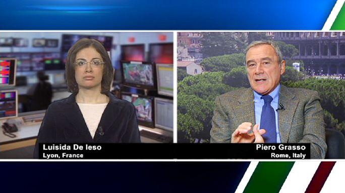 """Grasso:""""Mafyaya karşı tüm dünya İtalyan sistemini örnek almalı"""""""