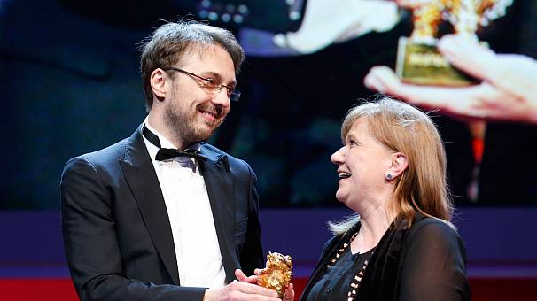 Romanian film 'Child's Pose' wins Berlinale's Golden Bear