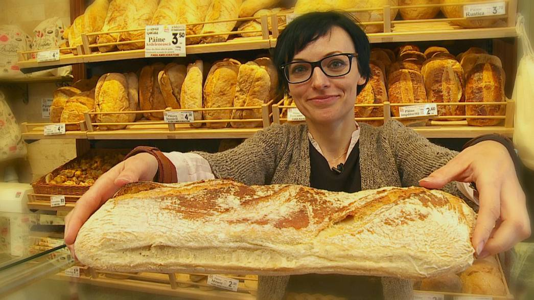 Girişimciler, ekmeğini Avrupa Girişimcilik Ağı ile kazanıyor