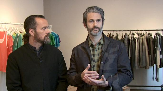 Moda ecológica en la Semana de la Moda de Nueva York