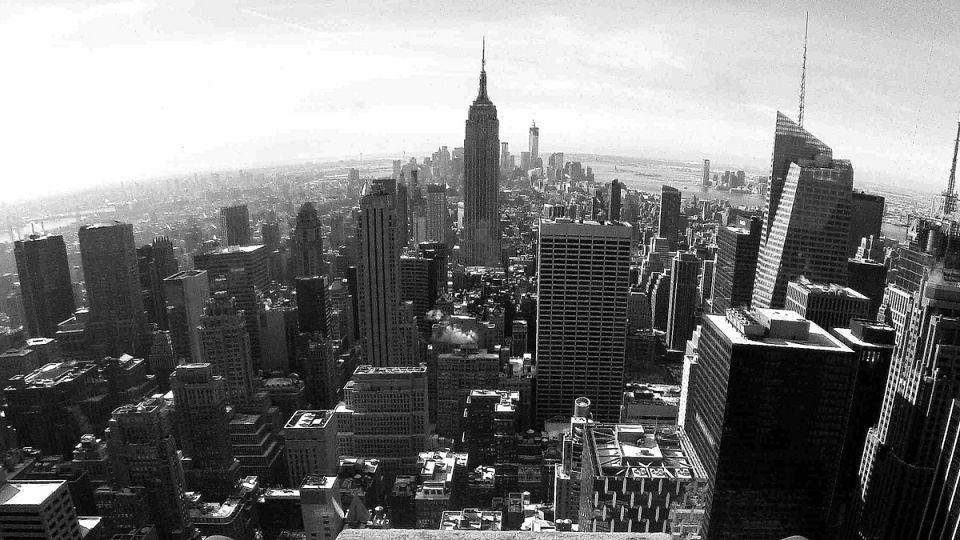 New York, fashion and clichés